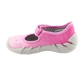 Dječje cipele Befado 109P171 roze 3