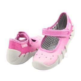 Dječje cipele Befado 109P171 roze 5