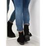 Ženska obuća crna 4169 Crna slika 4