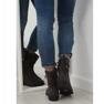 Ženske cipele sive 7378-PA Siva 2
