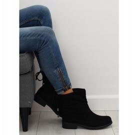 Ženska obuća crna 7378-PA Crna 5
