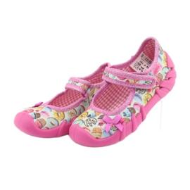 Dječje cipele Befado 109P191 šaren 3