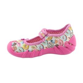Dječje cipele Befado 109P191 šaren 2