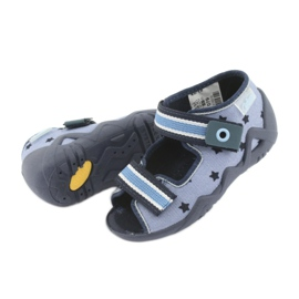Dječje cipele Befado plave boje 250P079 4