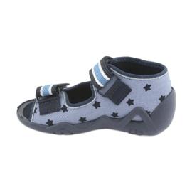 Dječje cipele Befado plave boje 250P079 2