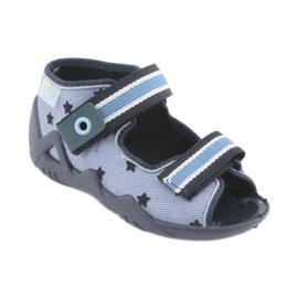 Dječje cipele Befado plave boje 250P079 1