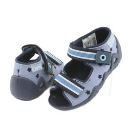 Dječje cipele Befado plave boje 250P079 3