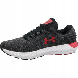 Under Armour Pod tenisicama Armor Charged Rogue Twist M 3021852-001 siva 1