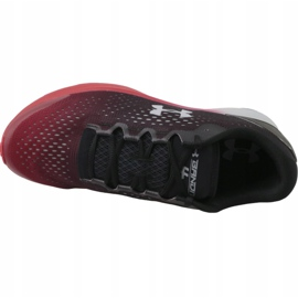 Under Armour Under Armor Charged Bandit 4 M 3020319-005 tenisice crna 2