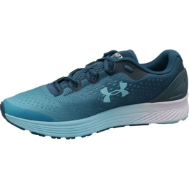 Under Armour Under Armor Charged Bandit 4 W 3020357-300 tenisice plava 1