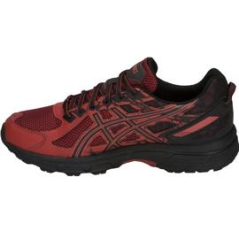 Cipele za trčanje Asics Gel-Venture 6 M T7G1N-800 crvena 1