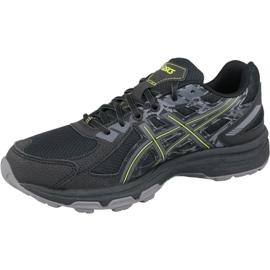 Cipele za trčanje Asics Gel-Venture 6 M T7G1N-001 crna 1