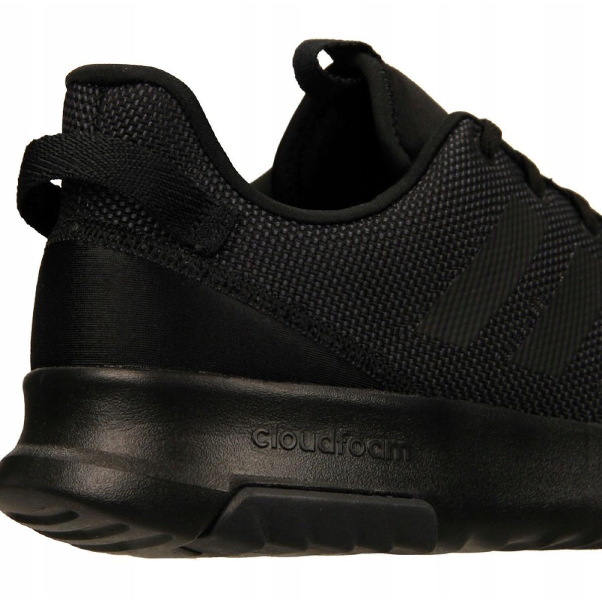 Cipele Adidas Cloudfoam Ultimate B Ball M DA9655 crna