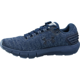 Under Armour Pod tenisicama Armor Charged Rogue Twist Ice M 3022674-400 mornarica 1