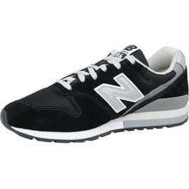 New Balance Nove cipele Balance M CM996BP crne crna 1