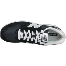 New Balance Nove cipele Balance M CM996BP crne crna 2