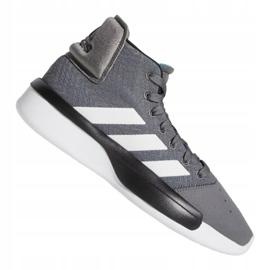 Cipele Adidas Pro Adversary 2019 M BB9190 siva siva 2