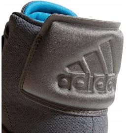 Cipele Adidas Pro Adversary 2019 M BB9190 siva siva 6