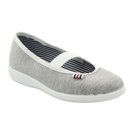 Dječje cipele Befado 274Y012 siva 2