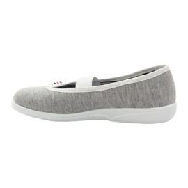 Dječje cipele Befado 274Y012 siva 3