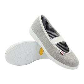 Dječje cipele Befado 274Y012 siva 4