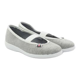 Dječje cipele Befado 274Y012 siva 5