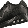 Crna Cipele Nike Air Max 90 Ltr Gs Jr 833412-001 slika 5