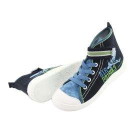 Befado dječje cipele 268Y066 mornarsko plava 5