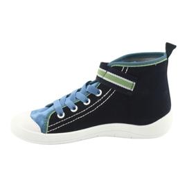 Befado dječje cipele 268Y066 mornarsko plava 3