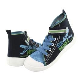 Befado dječje cipele 268Y066 mornarsko plava 4