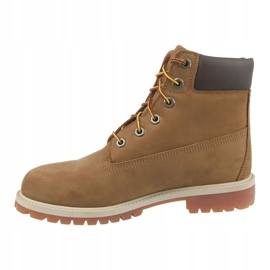 Timberland Premium 6 inčni W 14949 cipele smeđ 1