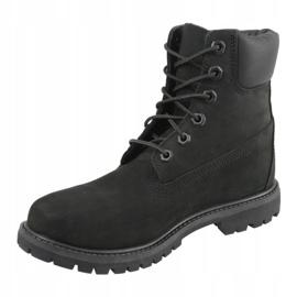 Timberland 6 Premium In Boot Jr 8658A cipele crna 1