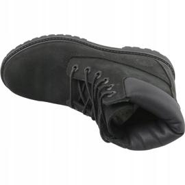 Timberland 6 Premium In Boot Jr 8658A cipele crna 2
