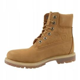 Timberland 6 u Premium Boot W A1K3N cipelama smeđ 1