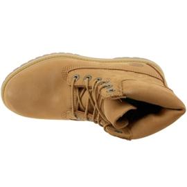 Timberland 6 u Premium Boot W A1K3N cipelama smeđ 2