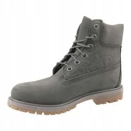 Timberland 6 u Premium Boot W A1K3P cipelama siva 1