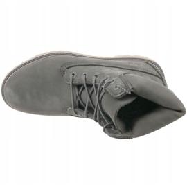 Timberland 6 u Premium Boot W A1K3P cipelama siva 2