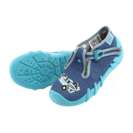 Dječje cipele Befado 110P320 plava 6