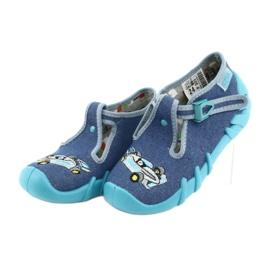 Dječje cipele Befado 110P320 plava 4