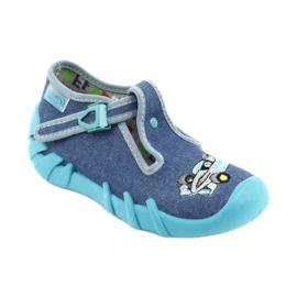 Dječje cipele Befado 110P320 plava 2