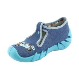 Dječje cipele Befado 110P320 plava 3