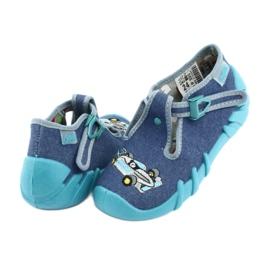 Dječje cipele Befado 110P320 plava 5
