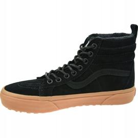 Vans SK8-Hi Mte VN0A33TXGT71 cipele crna 1