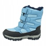 Zimske čizme Kappa Great Tex Jr 260558K-6467 plava 1