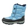 Kappa Great Tex Jr 260558T-6467 zimske čizme plava 1