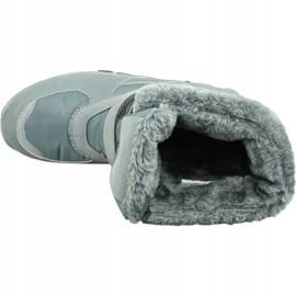 Zimske čizme Kappa Gurli Tex Jr 260728K-1615 siva 2