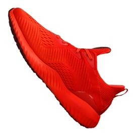 Cipele Adidas Alphabounce Em M BW1202 crvena 1