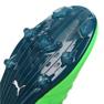Puma One 18.2 Fg M 104533-04 nogometne čizme zelena zelena 2