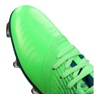 Puma One 18.2 Fg M 104533-04 nogometne čizme zelena zelena 3