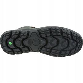 Timberland World Hiker Mid M A211J cipele crna 3